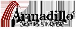 Granite Countertops San Antonio | Armadillo Granite Logo